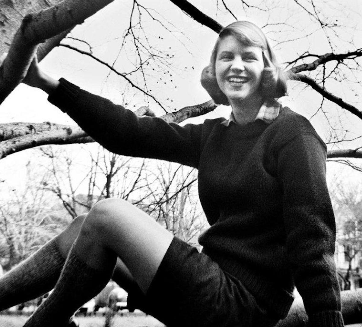 Invaluable-Advice-from-Sylvia-Plath's-Mother-Zanna-Jezek-2